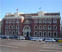 مجلس جامعة الإسكندرية يعقد أولى جلساته بالحرم الجامعي الجديد بأبيس