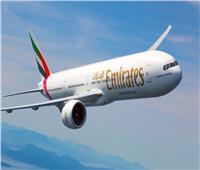 «طيران الإمارات» تشغل رحلات يومية إلى القاهرة على متن طائرة A380