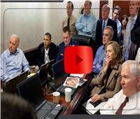 فيديوجراف| سر الأفلام الإباحية على حاسوب بن لادن