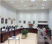 وزير السياحة والآثار يترأس لجنة تراخيص المنشآت الفندقية والسياحية