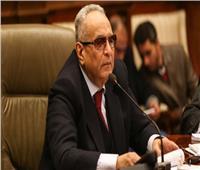 «أبوشقة» يصدر قرارات فصل وبلاغات للنيابة ضد عدد من أعضاء الوفد