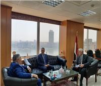 كواليس لقاء وزير السياحة مع محافظي جنوب سيناء والبحر الأحمر