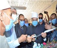 وزير الأوقاف يكشف حقيقة اعتذاره عن افتتاح مسجد بالشرقية