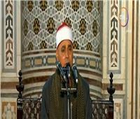 بث مباشر| شعائر صلاة الجمعة من مسجد الفتح بالزقازيق