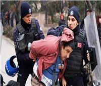 """قوات الأمن التركية تعتقل 60 محاميا و44 عسكريا بتهمة الانتماء لجماعة """"جولن"""""""