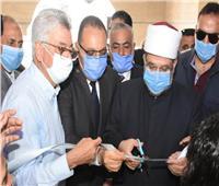 وزير الأوقاف في الشرقية: افتتاح 324 مسجدا جديدا خلال شهرين بجميع المحافظات