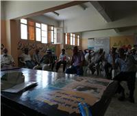 «الزراعة» تطلق برنامجا للنهوض بإنتاجية بنحر السكر بالإسكندرية والدقهلية