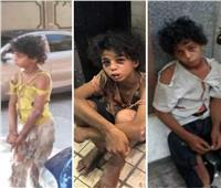 «التضامن»: الطفل «شقاوة» يحترف التسول ويتحصل على ألف جنيه يوميا