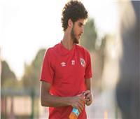 أحمد الشيخ: لم أوقع لأي فريق حتى الآن