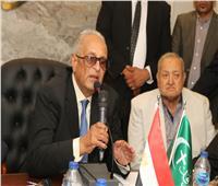 أبو شقة: تعينات من الوفد في «الشيوخ».. وغدًا نتفاوض مع «دعم مصر» حول النواب