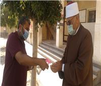 بدء امتحانات الدور الثاني للشهادة الثانوية الأزهرية بشمال سيناء