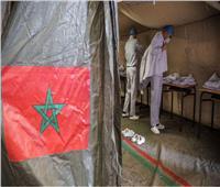 المغرب يسجل أعلى حصيلة إصابات يومية بفيروس كورونا منذ تفشي الوباء
