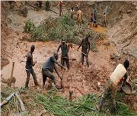 كارثة في الكونغو.. منجم ذهب يقتل 50 شخصا