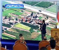 صور..رئيس الوزراء: قانون التصالح في مخالفات البناء ليس لعقاب المواطنين