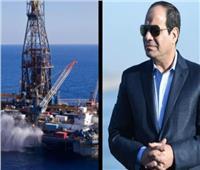 في عهد «السيسي».. مصر تتحول لمركز إقليمي لتجارة وتداول البترول والغاز