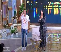 فيديو| برومو حلقة أحمد السقا في برنامج مني الشاذلي