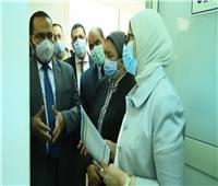 للخضوع لتجارب لقاح كورونا.. مصر تخصص موقعاً إلكترونياً للمتطوعين