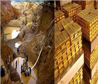 في «عهد السيسي».. إنجازات غير مسبوقة بمجال الثروة المعدنية