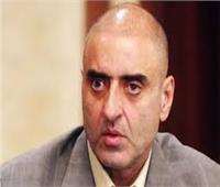 وزير الإعلام ينعي وفاة الكابتن عزمي مجاهد