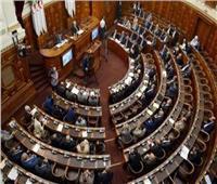 مجلس الأمة الجزائري يصادق على مشروع التعديلات الدستورية