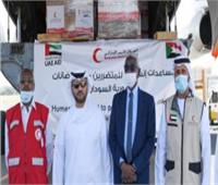 الإمارات ترسل مساعدات طبية عاجلة إلى العراق لتعزيز جهود مكافحة كورونا