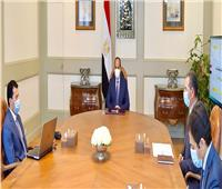 فيديو| وزير الرياضة يكشف تفاصيل اجتماعه بالرئيس السيسي حول «مونديال اليد»