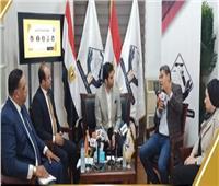 معتز عبد الفتاح: التحدي الأكبر أمام مجلس الشيوخ أن يؤدي وظيفته الواردة بالدستور