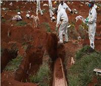 البرازيل تسجل 814 حالة وفاة جديدة بفيروس كورونا