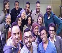 ذكريات «ايامنا الحلوة» على مسرح النافورة بالأوبرا