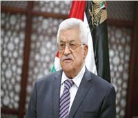 محمود عباس يعزي سفير فلسطين بالقاهرة في وفاة والدته