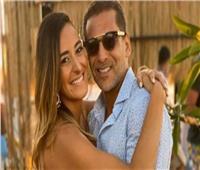 فيديو  أمينة خليل تكشف تفاصيل استعدادها للزواج