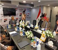 السادات: حريصون على إعلاء مصلحة الوطن واختيار مرشحين على قدر ثقة المواطنين