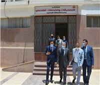 غدا.. محافظ المنيا يفتتح مكتب التصديقات والخدمات القنصلي أمام الجمهور