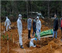 وفيات فيروس كورونا في تركيا تتجاوز الـ«7 آلاف»