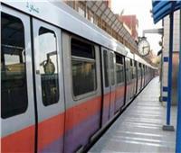 بعد إصلاح العطل.. «المترو» يعلن انتظام حركة قطارات الخط الثاني في الاتجاهين