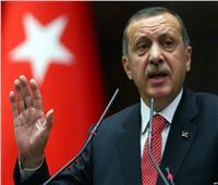 بالفيديو  إردوغان يتاجر بالقضية الفلسطينية فى العلن طمعاً في ثروات الشرق الأوسط