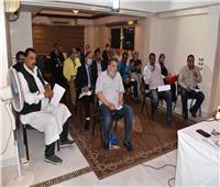 الهيئة العليا للمصريين الأحرار توافق على المشاركة في القائمة الوطنية