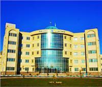 «جامعة السويس» تعلن مواعيد الكشف الطبي على الطلاب المستجدين