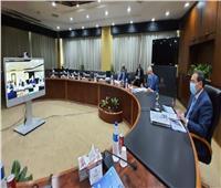 «وزير البترول» يرأس أعمال الجمعية العامة للشركة القابضة للبتروكيماويات