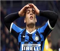إنتر ميلان يصعب انتقال «لاوتارو» إلى برشلونة