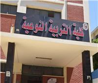 «لجنة الأعلى للجامعات» تزور كلية التربية النوعية بسوهاج استعداداً لافتتاحها