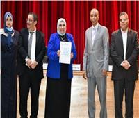 جامعة القناة تحصل على شهاد «الأيزو» للعام الرابع على التوالى