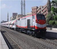 «السكة الحديد»: انطلاق قطارين جديدين بعربات روسي بخط «القاهرة - أسوان»