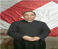 بطريرك الكاثوليك يعين كاهناً لرعية الأقباط بالقاهرة الجديدة