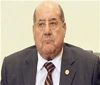 «دعم مصر» يعزي رئيس حزب «مستقبل وطن» في وفاة حرمه