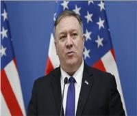 وزير الخارجية الأمريكي: الدول العربية أدركت أن التهديد يأتي من إيران