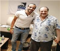 خالد الصاوي يعود للشاشة الفضية بفيلم «للإيجار»