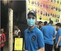 قصة كفاح الطالب محمد.. ابن الغربية الذي أوصلته قريته لتكريم الرئيس