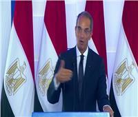 وزير الاتصالات يكشف أهداف مبادرة بناء مصر الرقمية