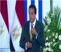فيديو| وزير التعليم العالي: 6.7 مليار جنيه قيمة إنشاء الجامعة المصرية اليابانية